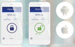 Smartair openow apps